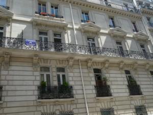 Spoljni izgled građevinskog objekta nakon montaže PVC stolarije