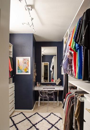 Garderober – mesto za odlaganje stvari ili omiljeni kutak u stanu?