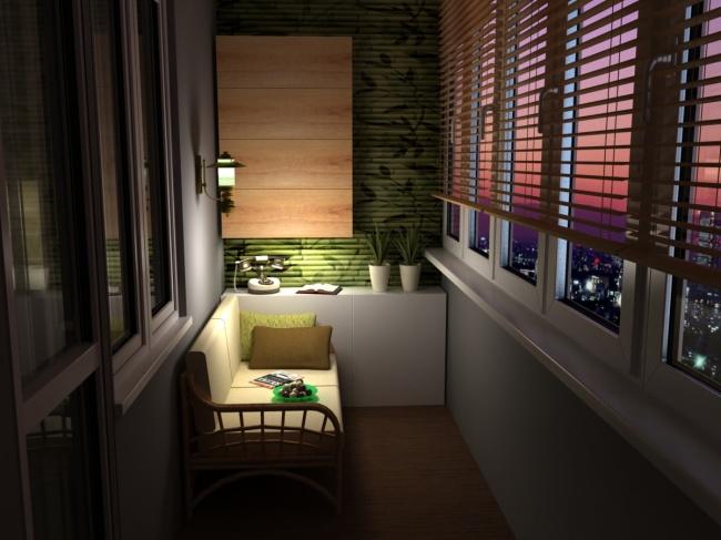 15 sjajnih ideja za uređenje malog balkona