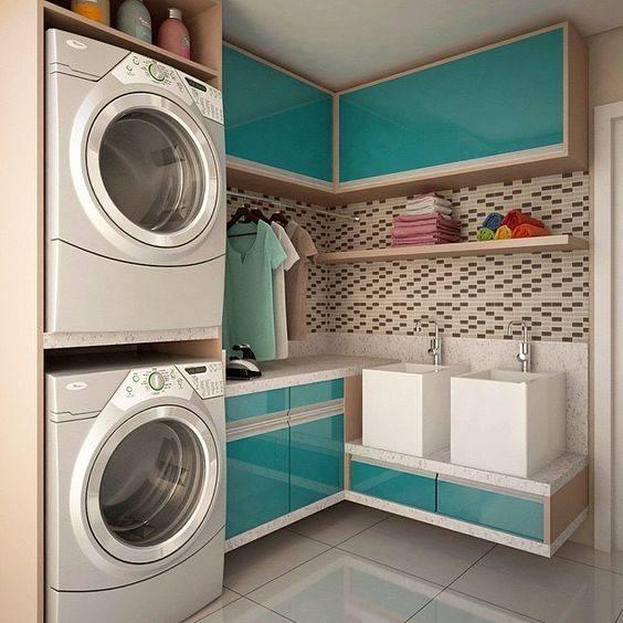 Jednostavne ideje za uređenje malog kupatila