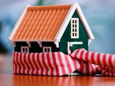 Ušuškajte svoj dom radi energetske efikasnosti